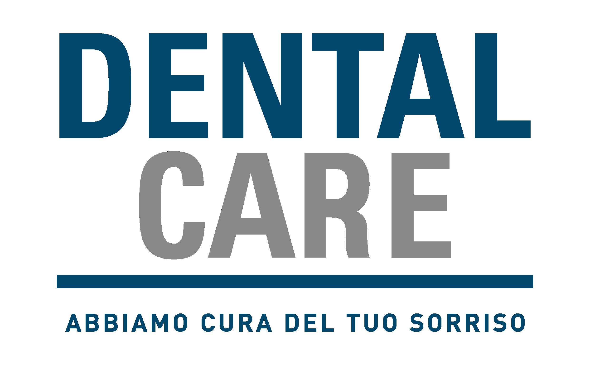 DENTALCARE Logo